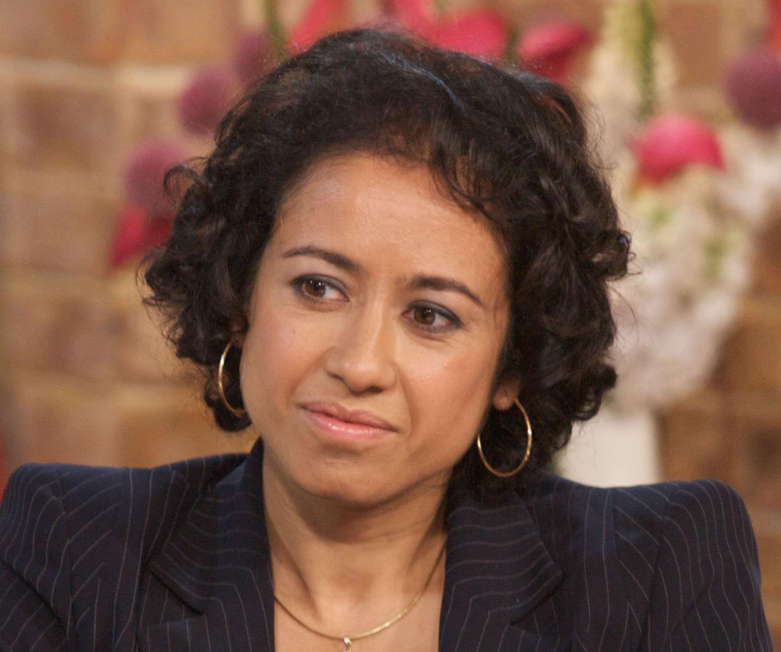 SAMIRA AHMED:--: NEWSWATCH - 27 April 2013 - - YouTube